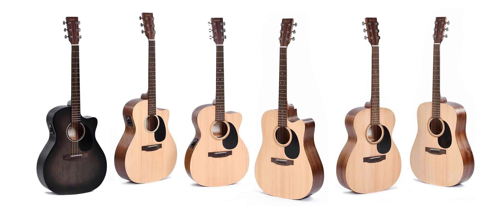 Ditson Guitars